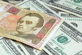 Курс валюты в Украине