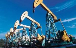 Производство нефти, керосина и мазута НОВАТЭКом