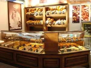 Сколько стоит открыть мини-пекарню