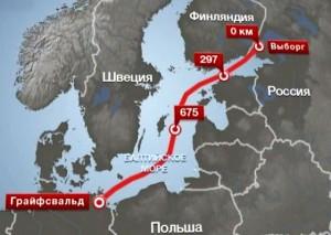 «Северный поток-2» вызывает интерес у европейских инвесторов