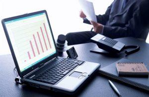 Бизнес информатик – новая современная профессия