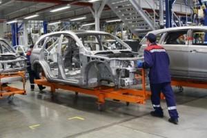 АвтоВАЗ может сократить рабочую неделю