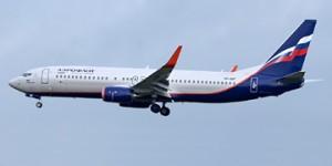 Boeing 737 и дальше будет использоваться в России