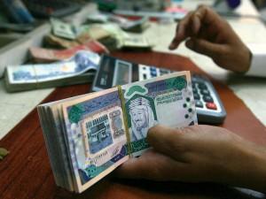 Саудовской Аравии будет сложно избежать дефицита бюджета