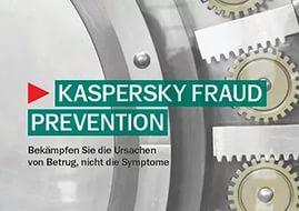 Kaspersky Fraud Prevention для банков