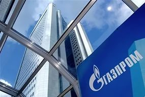 Газпром – крупнейший производитель газа в мире