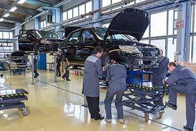 Сотрудники АвтоВАЗа получают компенсации при увольнении по согласованию сторон