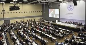 Конференция по климату в Париже 30 ноября