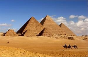 Нидерланды, Британия и США также отказываются от полетов в Египет