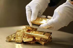 В России спрос на золото сильно упал в III квартале 2015 года