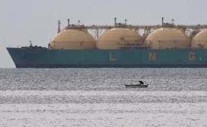 Литва начинает закупки американского газа
