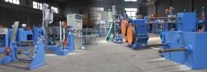 Производственное оборудование из Китая