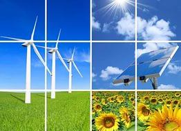 Швеция планирует перейти на энергию солнца, воздуха и воды
