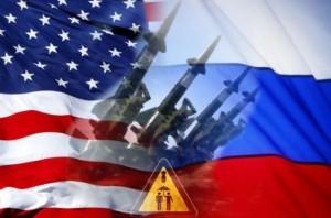 США намерены противостоять Российской «агрессии»