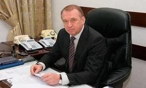 Встреча Медведева и Катырина