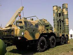 Иран в ближайшее время получит первую партию С-300