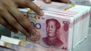 Девальвация юаня может стать причиной следующей валютной войны