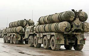 Договор о поставках российских С-300 в Иран