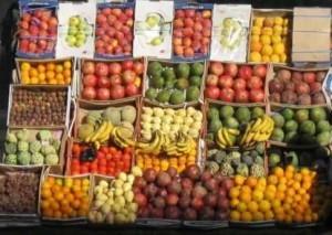 Египет может начать поставки продовольствия в Россию