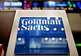 Goldman Sachs ожидает сильного падения стоимости нефти в 2016 году