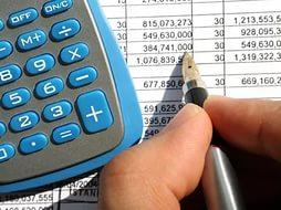 Основные сферы расходования бюджета города Томск