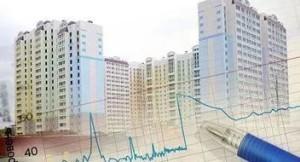 Строительство в России сократилось более чем на 8% за три квартала