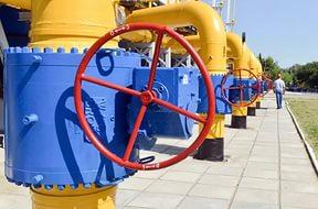 Газпром планирует снизить транспортировку газа в следующем году