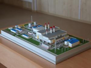 Планы по запуску ТЭС «Полярная»