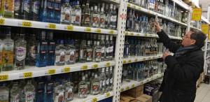 Хлопонин заверил, что в Новом году россияне смогут покупать алкоголь