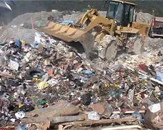 Коган предлагает способы решения проблемы утилизации отходов
