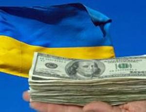 Формирование задолженности Киева перед Москвой