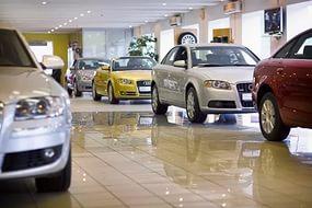 Автомобильный рынок в 2016 году