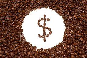 Выгодный бизнес на кофе