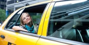 Организация безлимитного такси