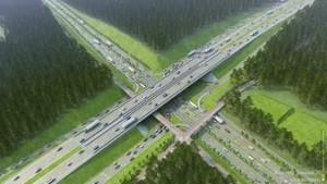 Планы по дорожным проектам Екатеринбурга