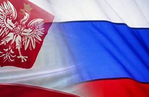 Проблемы в отношениях Польши и России