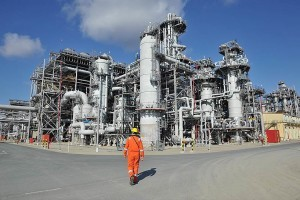 Газпром активно осваивает сферу изготовления сжиженного газа