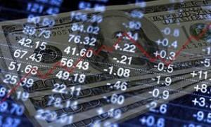 Торговля акциями на фондовых рынках