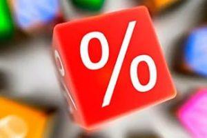Центробанк может повысить коэффициенты риска