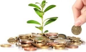 Кабмин рассматривает возможность вложения денег пенсионеров в рискованные стартапы