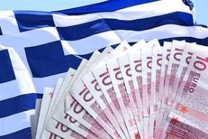 Экономика Греции скатилась в рецессию