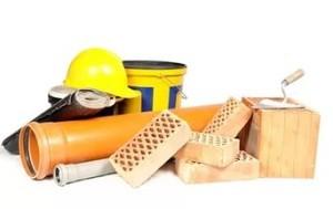 Эксперты прогнозируют последующие продажи стройматериалов