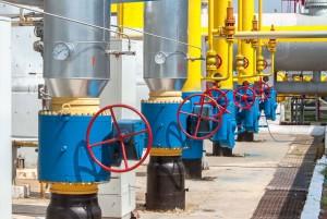 Новак допускает поставки газа в Европу через украинскую территорию