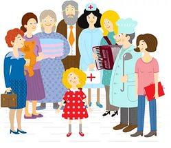 Выбор персонала для детского сада