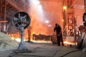 Проблемы в металлургической сфере