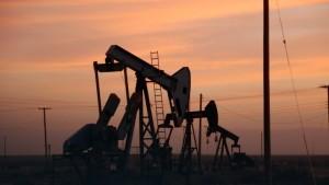 Прогнозирование обстановки на рынке нефти