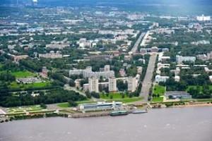 Развитие Комсомольска-на-Амуре