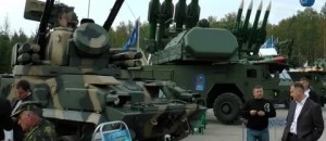 Россия предоставляет Армении заем до 200 млн долл. на покупку оружия