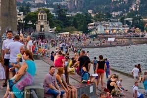 Курорты в Кубани пользуются колоссальным спросом среди россиян