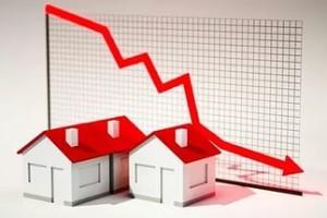Спрос на товары для ремонта снизился впервые за 6 лет